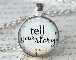 tell moms story